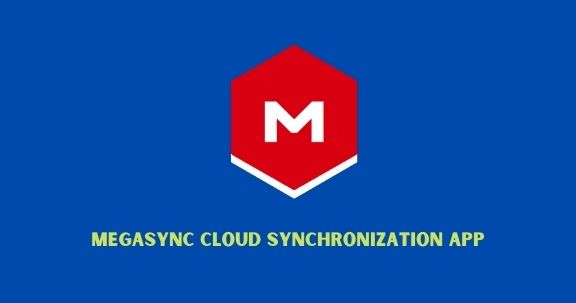 MEGASYNC Cloud Synchronization App