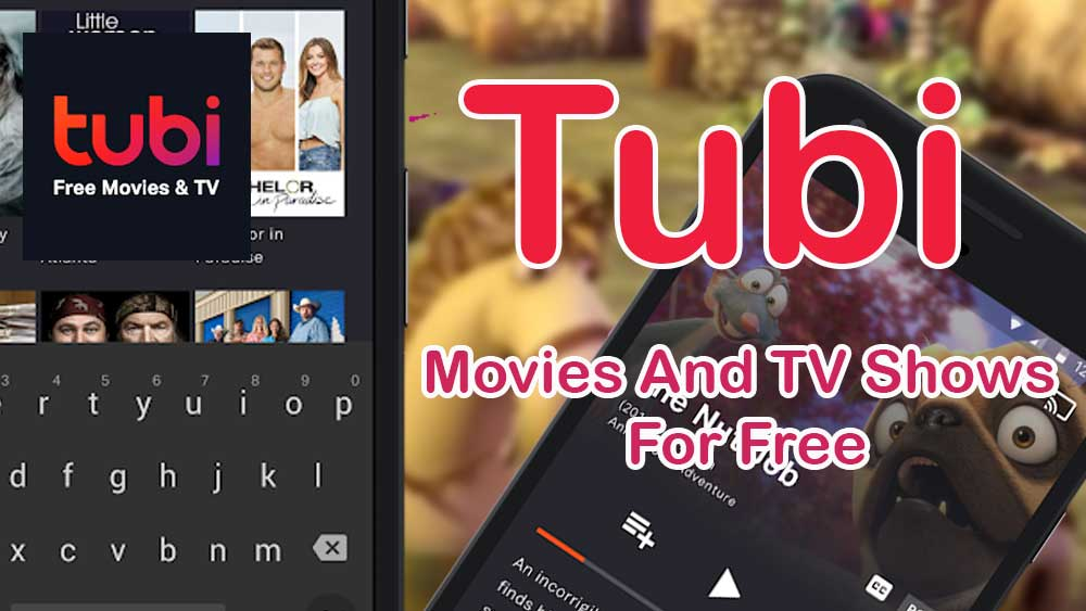 Tubi - Movies and TV shows Android App