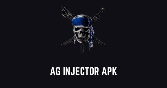 AG Injector apk head image