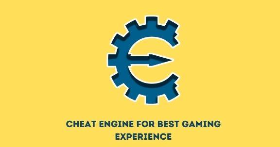 cheat Engine head image